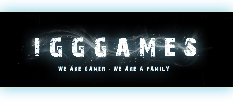 IGG Games List Updated