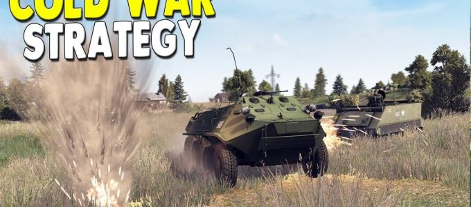 Cold War Game Free Download