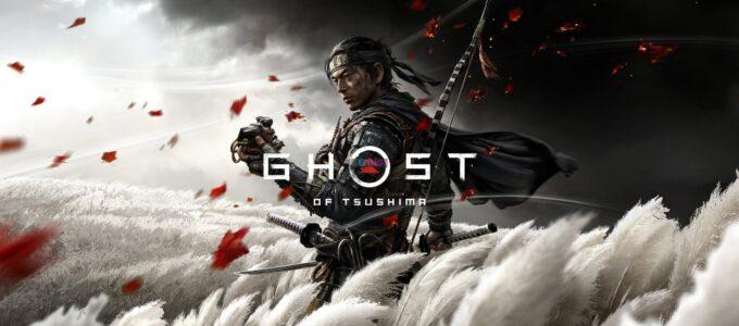 Ghost of Tsushima Free Download