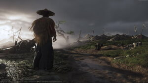 Ghost of Tsushima Free Download Torrent