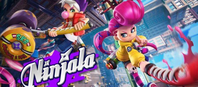 Ninjala DLC Free Download