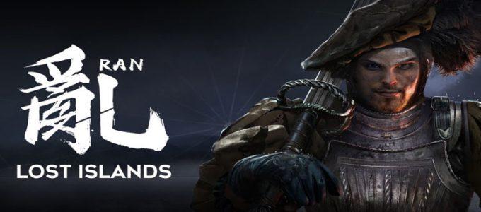 RAN Lost Islands Free Download