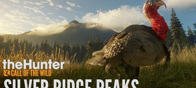 The Hunter Call of The Wild Silver Ridge Peaks Free Download