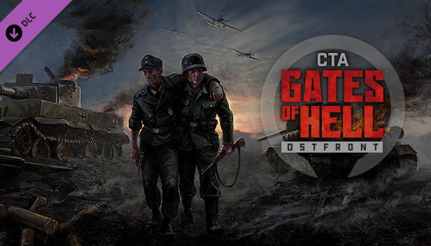Call to Arms - Gates of Hell- Ostfront Free Download