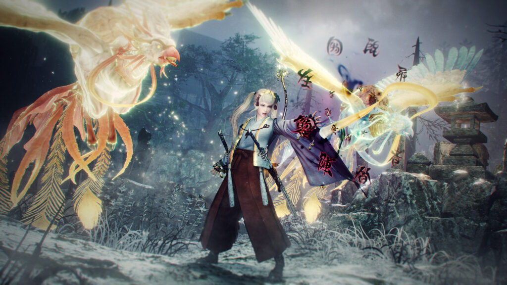 Nioh 2: The Complete Edition Torrent  Free Download