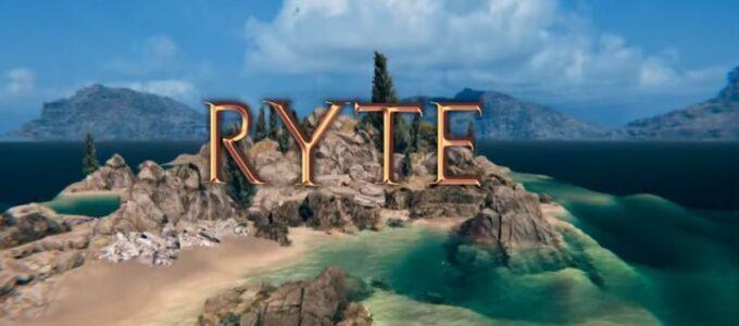 Ryte - The Eye of Atlantis Free Download