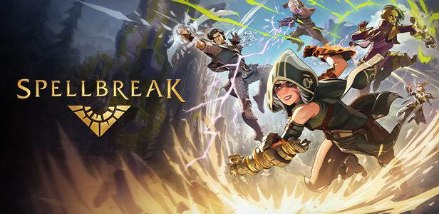 Spellbreak Free Download