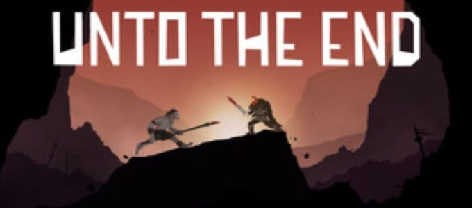 Unto The End Free Download