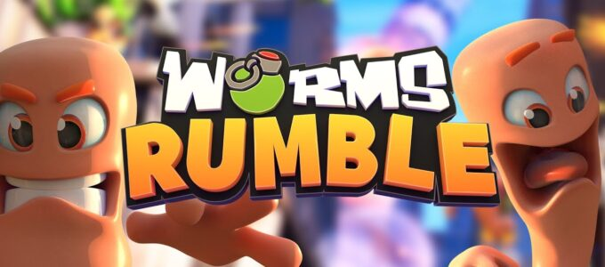 Worms Rumble Free Download