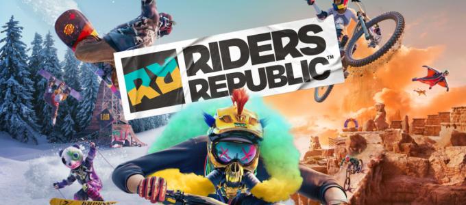 Riders Republic Free Download