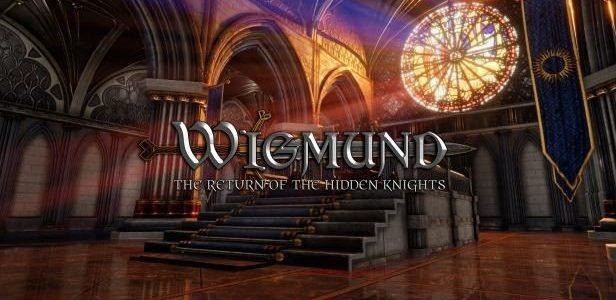 Wigmund Free Download 2021