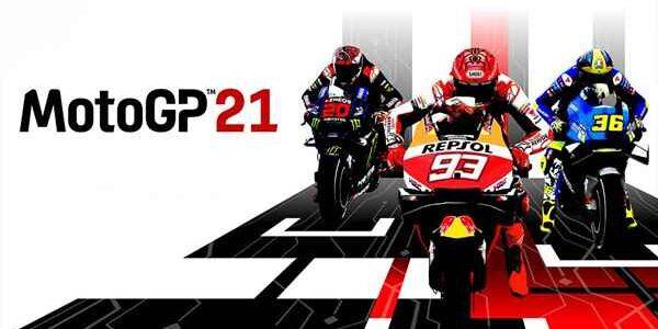 MotoGP™21 Free Download