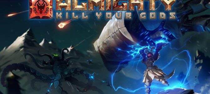 Almighty Kill Your Gods Free Download
