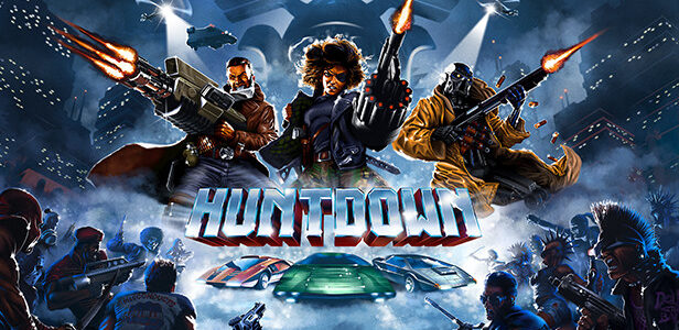 HuntDown Free Download
