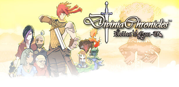 Divinia Chronicles - Relics of Gan-Ti Free Download