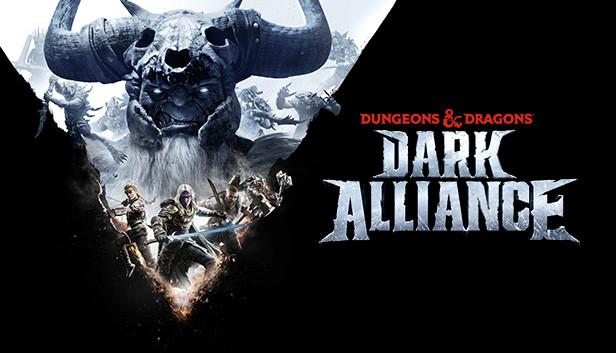 Dungeons & Dragons: Dark Alliance Free Download