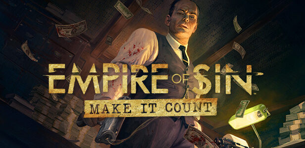 Empire of Sin: Make it Count DLC Download
