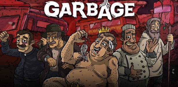 Garbage Free Download