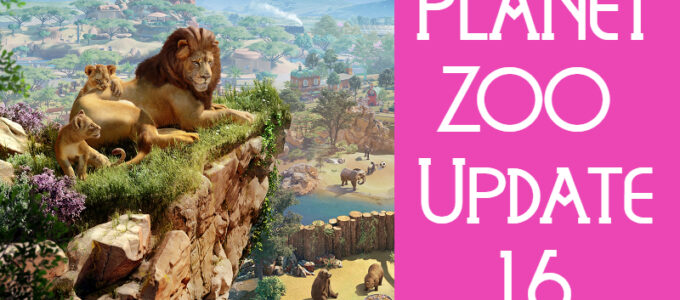 Planet ZOO Update 1.6 Free Download