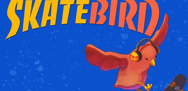 SkateBIRD Free Download