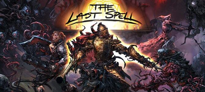 The Last Spell Free Download