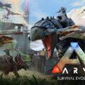 ARK: Survival Evolved Free Download