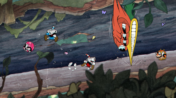 Cuphead PC Download for free