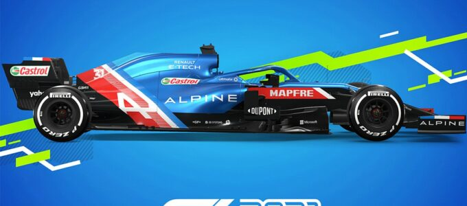 F1 2021 Free Download