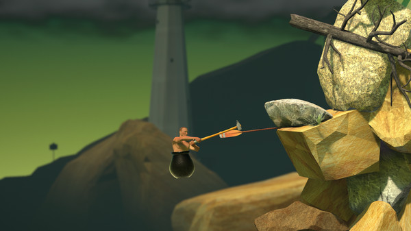 Getting over it Download for free