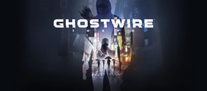 GhostWire Free Download
