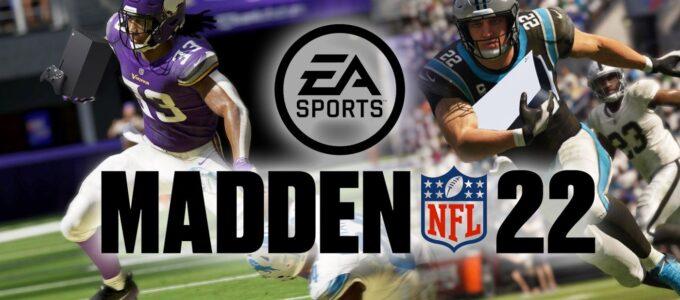 Madden NFL 22 Free Download