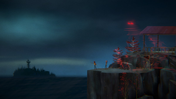 OXENFREE II - Lost Signals PC Game Free Download