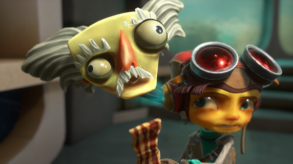 Psychonauts 2 Download for free