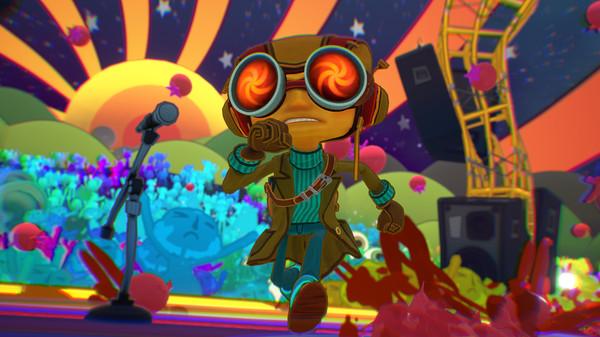 Psychonauts 2 PC Game Free Download