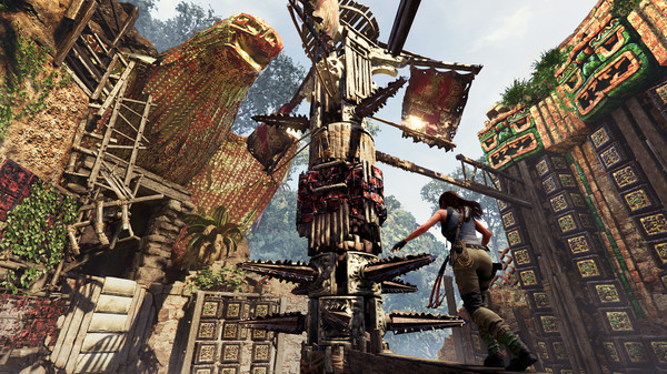 Shadow of the Tomb Raider Download for free