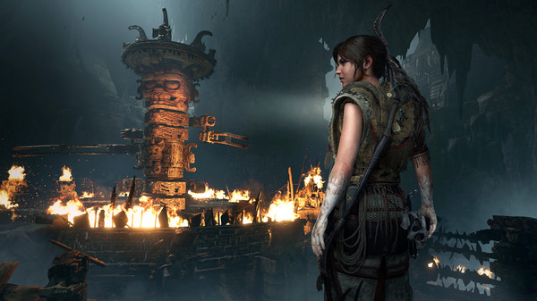 Shadow of the Tomb Raider PC Free Download