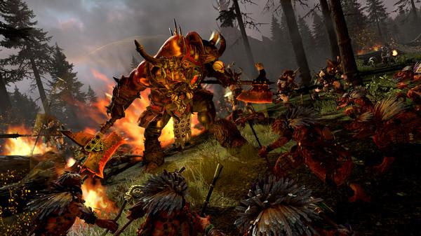 Total War - WARHAMMER II - The Silence & the Fury DLC PC